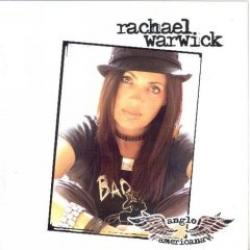 "Cover der CD ""Anglo-Americana""; der Band ""Rachael Warwick"""