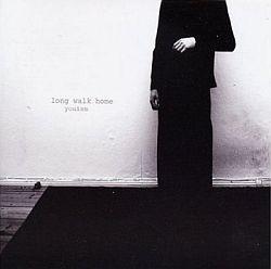 """Cover der CD """"Youism""""; der Band """"Long Walk Home"""""""