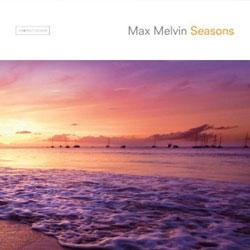 "Cover der CD ""Seasons""; der Band ""MAX MELVIN"""