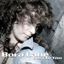 "Cover der CD ""Lost In You""; der Band ""Bora Lane"""
