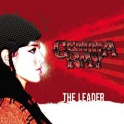 "Cover der CD ""The Leader""; der Band ""Gemma Ray"""
