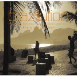 "Cover der CD ""Brazilution 5.6-Winter Edition""; der Band ""Various"""
