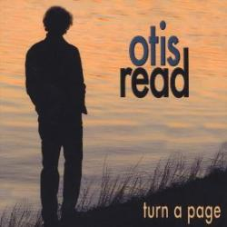 "Cover der CD ""Turn A Page""; der Band ""Otis Read"""