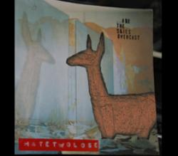 """Cover der CD """"And the Skies overcast""""; der Band """"Hate2Lose"""""""