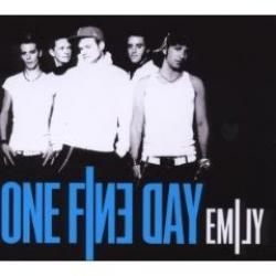 "Cover der CD ""Emily""; der Band ""One Fine Day"""