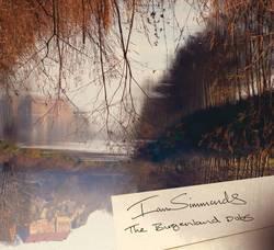 "Cover der CD ""The Burgenland Dubs""; der Band ""Ian Simmonds"""
