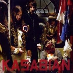 """Cover der CD """"The West Ryder Pauper Lunatic Asylum""""; der Band """"Kasabian"""""""