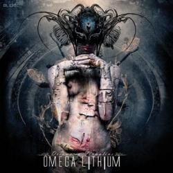 "Cover der CD ""Dreams in Formaline""; der Band ""Omega Lithium"""