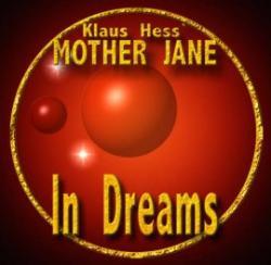"""Cover der CD """"In Dreams""""; der Band """"Klaus Hess"""