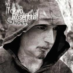 """Cover der CD """"Ghosts""""; der Band """"Tokyo Rosenthal"""""""