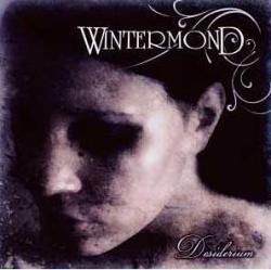 """Cover der CD """"Desiderium""""; der Band """"Wintermond"""""""