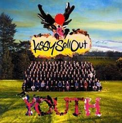 """Cover der CD """" Youth""""; der Band """"Kissy Sell Out"""""""