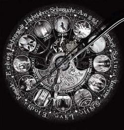 "Cover der CD ""Schattenspiel""; der Band ""Lacrimosa"""