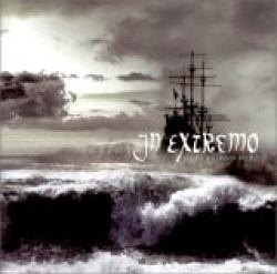 """Cover der CD """"Mein Rasend Herz""""; der Band """"In Extremo"""""""