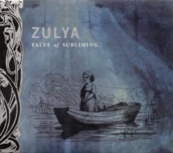"Cover der CD ""Tales Of Subliming""; der Band ""Zulya"""