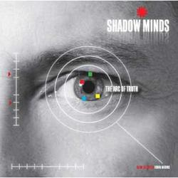 "Cover der CD ""The Arc Of Truth""; der Band ""Shadow Minds"""