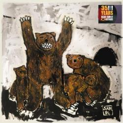 "Cover der CD ""35 Years Bear Family Records""; der Band ""Various"""