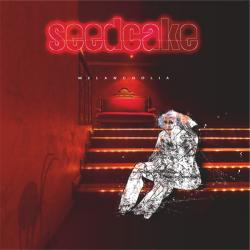 "Cover der CD ""Melancholia""; der Band ""Seedcake"""