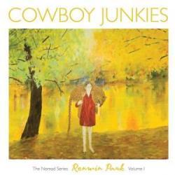 """Cover der CD """"Renmin Park – The Nomad Series Volume 1""""; der Band """"Cowboy Junkies"""""""
