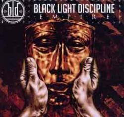 "Cover der CD ""Empire""; der Band ""Black Light Discipline"""