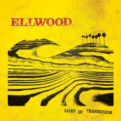 "Cover der CD ""Lost in Transition""; der Band ""Ellwood"""
