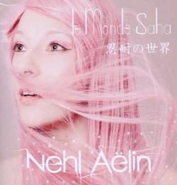 "Cover der CD ""Le Monde Saha""; der Band ""Nehl Aëlin"""