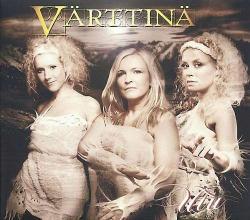 "Cover der CD ""Utu""; der Band ""Värttinä"""