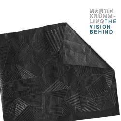 """Cover der CD """"The Vision Behind""""; der Band """"Martin Krümmling"""""""