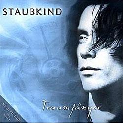 """Cover der CD """"Traumfänger""""; der Band """"Staubkind"""""""