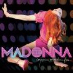"Cover der CD ""Confessions on a Dancefloor""; der Band ""Madonna"""