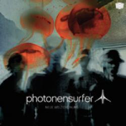 """Cover der CD """"First Flush""""; der Band """"Solid Ground"""""""