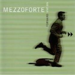 "Cover der CD ""Forward Motion""; der Band ""Mezzoforte"""