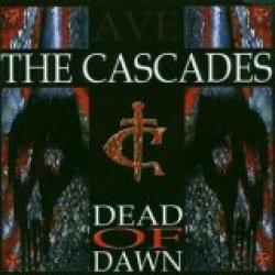 "Cover der CD ""Dead of Dawn""; der Band ""Cascades"""