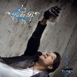 "Cover der CD ""Bingo""; der Band ""Bela B"""