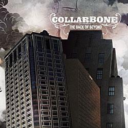"Cover der CD ""The Back of Beyond""; der Band ""Collarbone"""