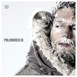 "Cover der CD ""Polarkreis 18""; der Band ""Polarkreis 18"""