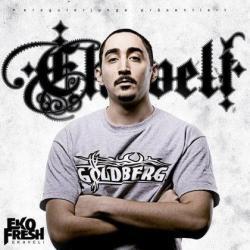 "Cover der CD ""Ekaveli""; der Band ""Eko Fresh"""