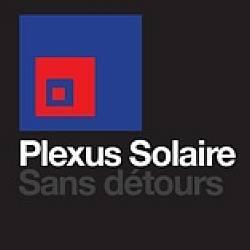 """Cover der CD """"Sans Detours""""; der Band """"Plexus Solaire"""""""
