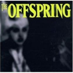 "Cover der CD ""The Offspring""; der Band ""The Offspring"""