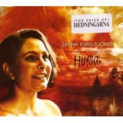 "Cover der CD ""Huria""; der Band ""Sanna Kurki-Suonio"""