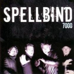 """Cover der CD """"7000""""; der Band """"Spellbind"""""""