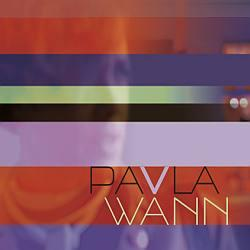 "Cover der CD ""Wann""; der Band ""Paula"""