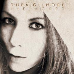 "Cover der CD ""Liejacker""; der Band ""Thea Gilmore"""