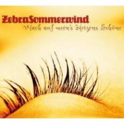 """Cover der CD """"Wach auf mein"""