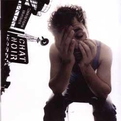 """Cover der CD """"Chat Noir""""; der Band """"Christoph-Quart Irniger"""""""