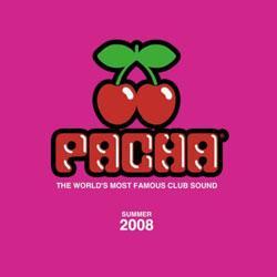 "Cover der CD ""Summer 2008""; der Band ""Pacha"""