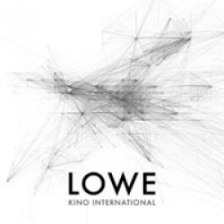 "Cover der CD ""Kino International""; der Band ""Lowe"""