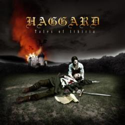 "Cover der CD ""Tales of Ithiria""; der Band ""Haggard"""