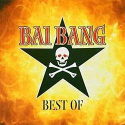 "Cover der CD ""Best of""; der Band ""BAI BANG"""