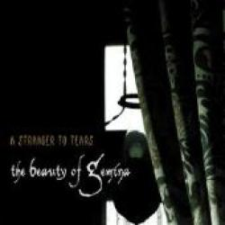"""Cover der CD """"A STRANGER TO TEARS""""; der Band """"The Beauty of Gemina"""""""